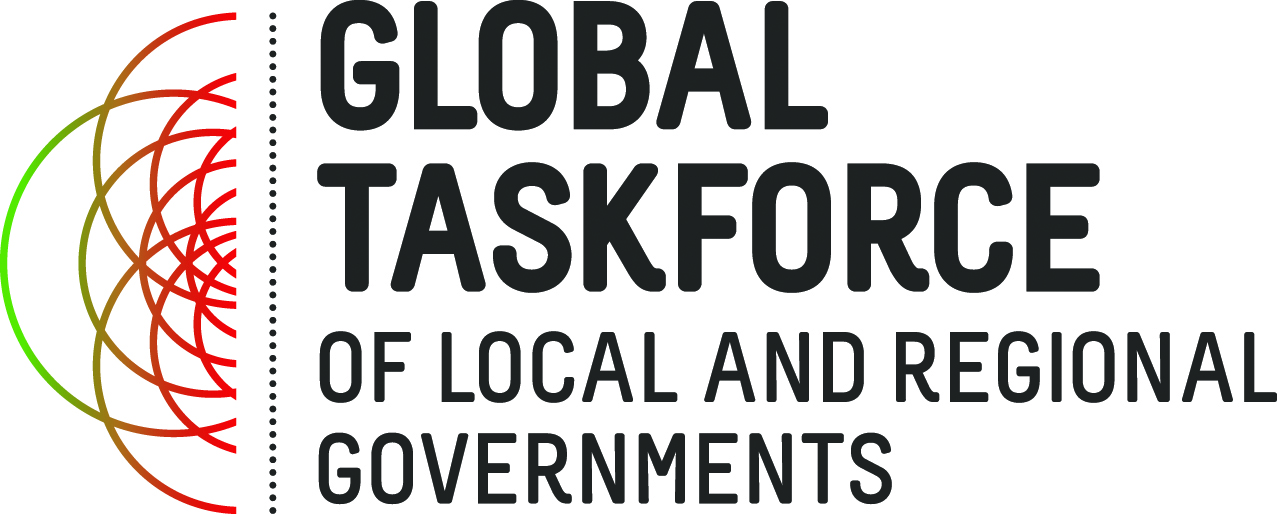 logo of the global taskforce