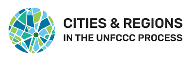 logo cities and regions UNFCCC