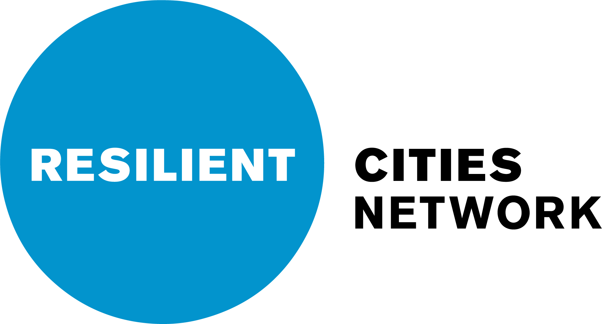 Resilient cities logo