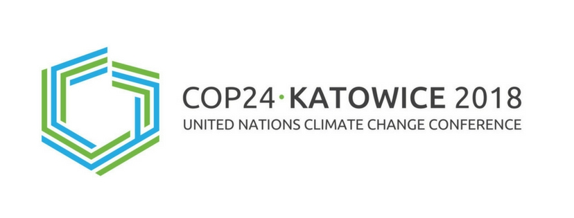 image of the cop24 conference