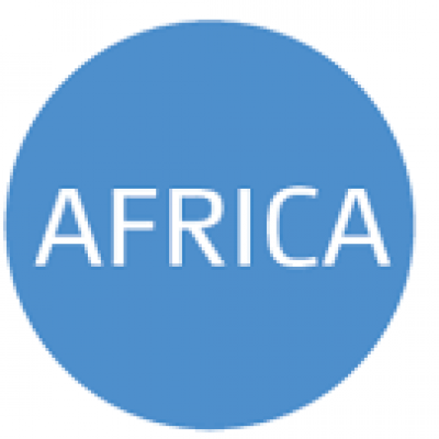 logo of the Africa Climate Week